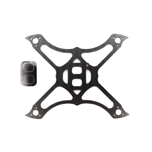 Tinyhawk II Race Parts - Bottom Plate