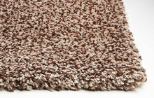 Load image into Gallery viewer, 3' x 5' Polyester Beige Heather Area Rug