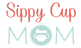Soppy Cup Mom talks our Chic Cowl Nursing Top