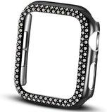 Diamond Protective Case for Apple Watch