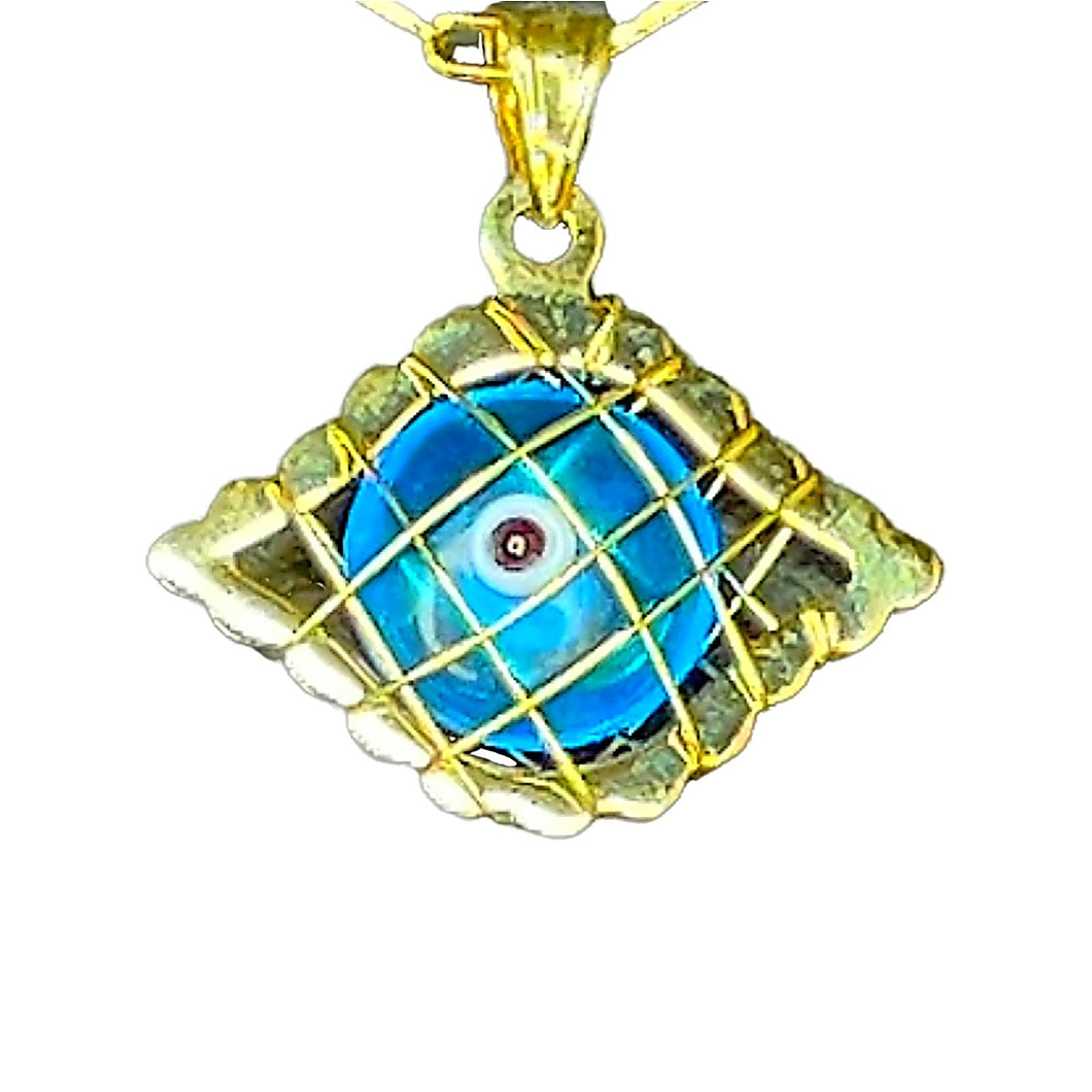 """The Eye"" pendant"