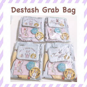 Destash Grab Bag (DGB)