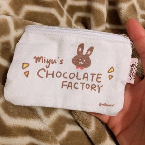 mihaland - Miyu the Chocolatier Coin Purse (CP002)