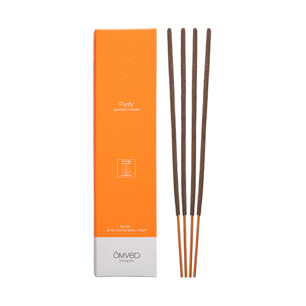 Purify Incense Sticks