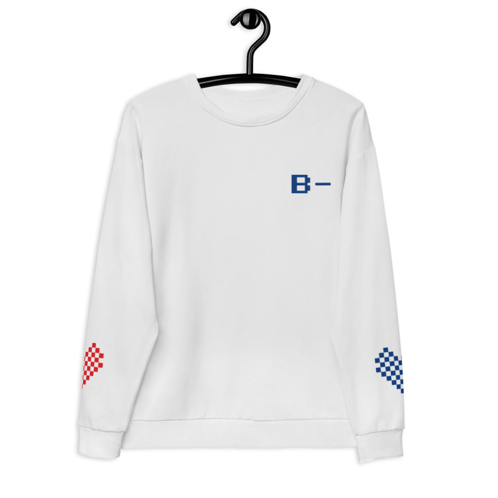 Love B- Sweatshirt