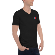 Load image into Gallery viewer, SPF V-Neck