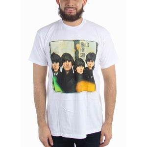 BEATLES FOR SALE SHIRT