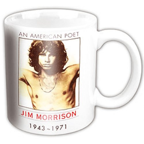 The Doors 11oz Mug
