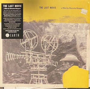 The Last Movie -  RSD 2020 Album