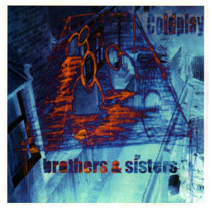Coldplay - Brothers & Sisters - Pre-Owned CD