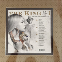 Load image into Gallery viewer, Faith Evans And The Notorious B.I.G. ‎– The King & I - New Sealed 2 Vinyl LP