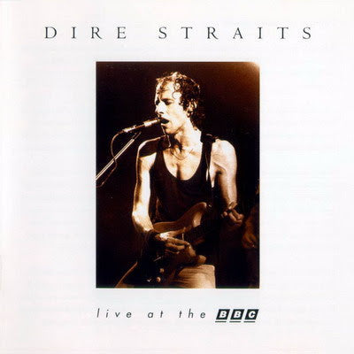 Dire Straits - Live At The BBC - Pre-Owned CD