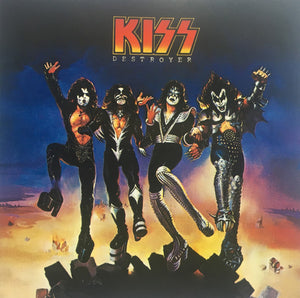 Kiss ‎– Destroyer - Pre-Owned CD