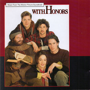With Honors (Music From The Motion Picture Soundtrack) - Pre-Owned CD