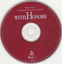 Load image into Gallery viewer, With Honors (Music From The Motion Picture Soundtrack) - Pre-Owned CD