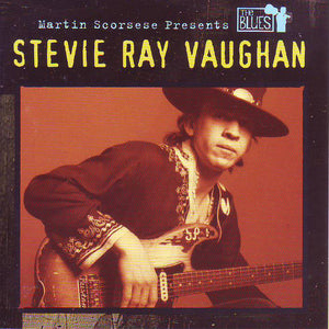 Stevie Ray Vaughan - Martin Scorsese Presents The Blues - Pre-Owned CD