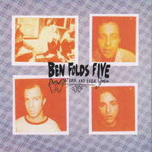 Load image into Gallery viewer, Ben Folds Five - Whatever And Ever Amen - Pre-Owned CD