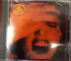 Third Eye Blind ‎– Third Eye Blind - Pre-Owned CD