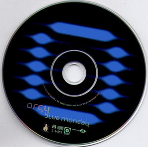 Orgy ‎– Blue Monday - Pre-Owned CD