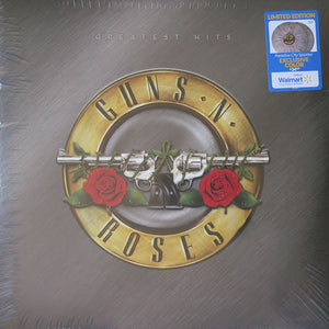 Guns N' Roses ‎– Greatest Hits - New Sealed Vinyl LP