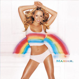 Mariah Carey ‎– Rainbow - Pre-Owned CD