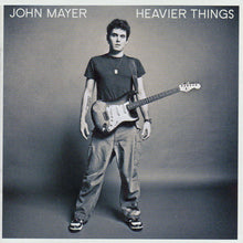 Load image into Gallery viewer, John Mayer - Heavier Things - Pre-Owned CD