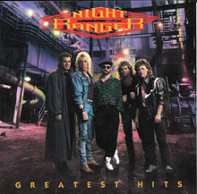 Load image into Gallery viewer, Night Ranger ‎– Greatest Hits - Pre-Owned CD