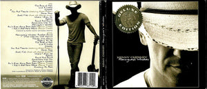 Kenny Chesney ‎– Hemingway's Whiskey