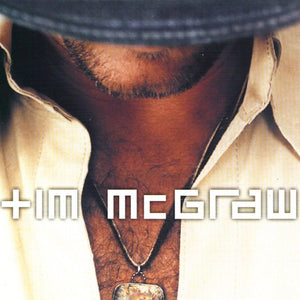 Tim McGraw ‎– Tim McGraw And The Dancehall Doctors - Pre-Owned CD