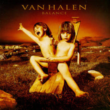 Load image into Gallery viewer, Van Halen ‎– Balance - Pre-Owned CD