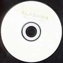 Load image into Gallery viewer, Alabama ‎– Greatest Hits II - Pre-Owned CD
