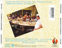 Load image into Gallery viewer, Supertramp ‎– Breakfast In America - Pre-Owned CD