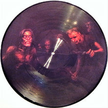 Load image into Gallery viewer, Cannibal Corpse - Evisceration Plague - New Sealed Vinyl LP - Picture Disc