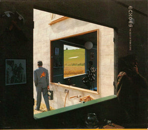 Pink Floyd ‎– Echoes (The Best Of Pink Floyd) - Pre-Owned CD