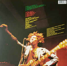 Load image into Gallery viewer, Bob Marley & The Wailers ‎– Natty Dread - New Sealed 180g Vinyl LP
