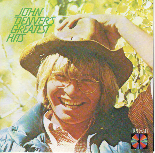 John Denver ‎– John Denver's Greatest Hits - Pre-Owned CD