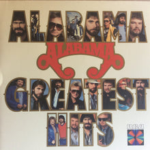 Load image into Gallery viewer, Alabama ‎– Alabama Greatest Hits - Pre-Owned CD