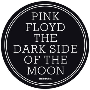 Pink Floyd ‎– The Dark Side Of The Moon - New Sealed Vinyl