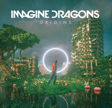 Load image into Gallery viewer, Imagine Dragons - Origins - New Sealed Vinyl LP