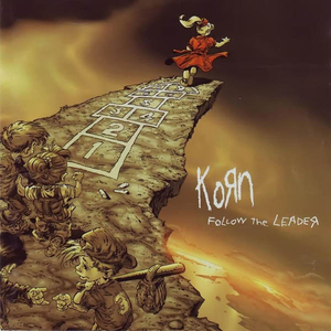 Korn - Follow The Leader - New Sealed Vinyl LP