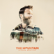 Load image into Gallery viewer, Dierks Bentley - The Mountain - New Sealed Double Vinyl LP