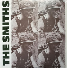 Load image into Gallery viewer, The Smiths - Meat Is Murder - New Sealed Vinyl LP
