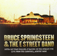 Load image into Gallery viewer, Bruce Springsteen and The E Street Band - Live From The Carousel