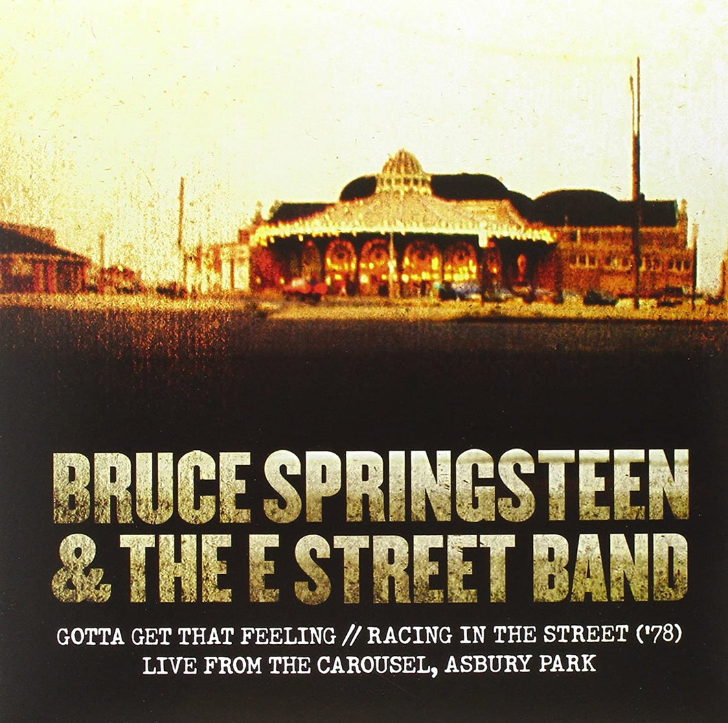 Bruce Springsteen and The E Street Band - Live From The Carousel