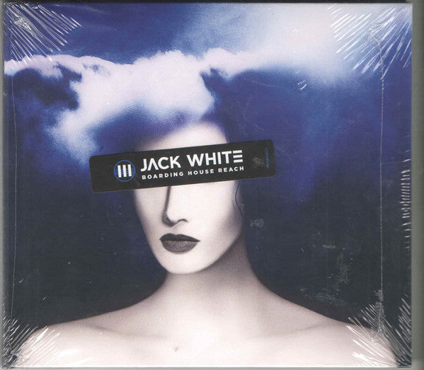 Jack White - Boarding House Reach - New Sealed CD