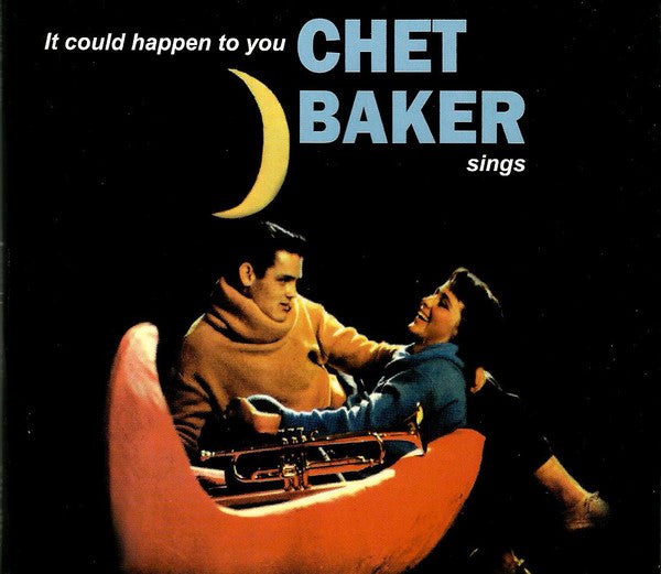 Chet Baker ‎– It Could Happen To You - New Sealed Vinyl LP