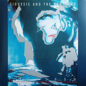 Siouxsie And The Banshees - Peepshow - New Sealed Vinyl LP