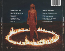 Load image into Gallery viewer, Celine Dion - Courage - New Sealed CD