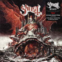 Load image into Gallery viewer, Ghost - Prequelle - New Sealed Vinyl LP