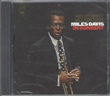 Load image into Gallery viewer, Miles Davis - My Funny Valentine - Miles Davis In Concert - New Sealed CD